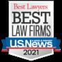 Best Law Firms Standard Badge