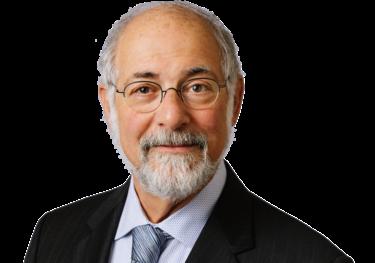 Samuel J. Petuchowski, Ph.D., J.D.