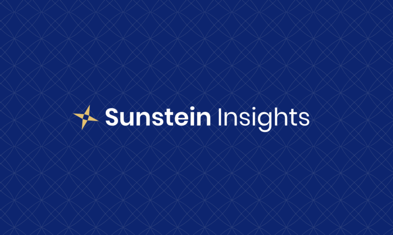 Sunstein-insights