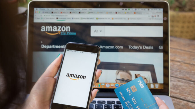 Amazon Enters the Fray of Intellectual Property Disputes