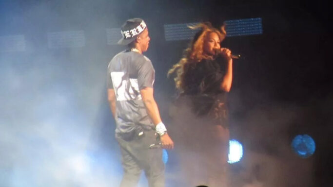 Crazy In Love With Trademarks: What Can Jay-Z and Beyoncé Teach Us About Trademark Filing?