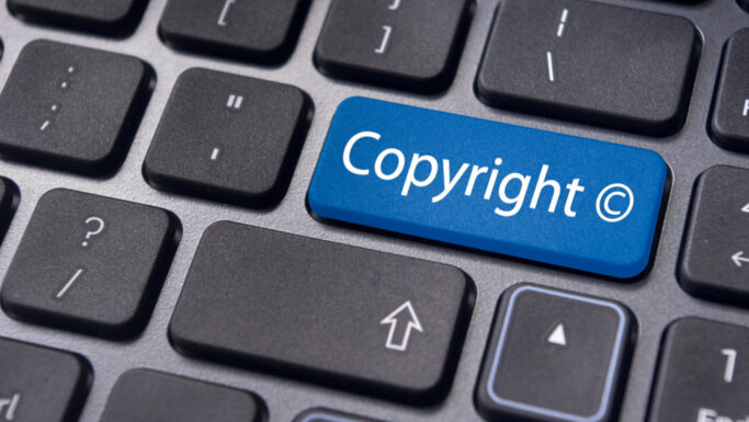Supreme Court Denies Copyright Enforcement to State Legislature