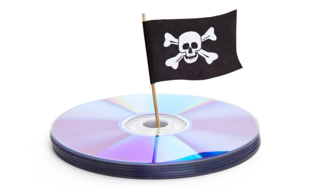 U.S. Navy is no [Software] Pirate Despite Making 430,000 Extra Copies