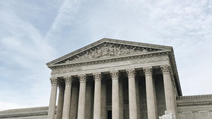 <p>Supreme Court Finds Constitutional Violation in Patent Challenges, But Provides Quick Fix</p>