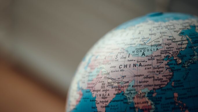 Why China Should Top Your List of Countries for Foreign Patent Filing