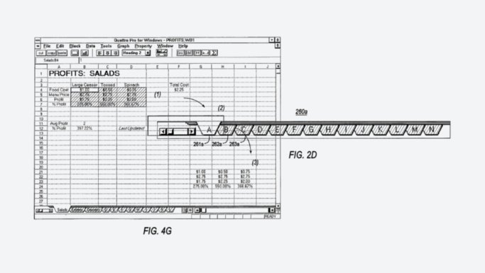 The Federal Circuit Refines the Post-Alice Landscape, Holding Spreadsheet Tabs Patent-Eligible