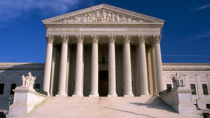 Supreme Court Allows States to Plunder Copyrighted Videos